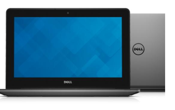 Laptop Dell Chromebook 11