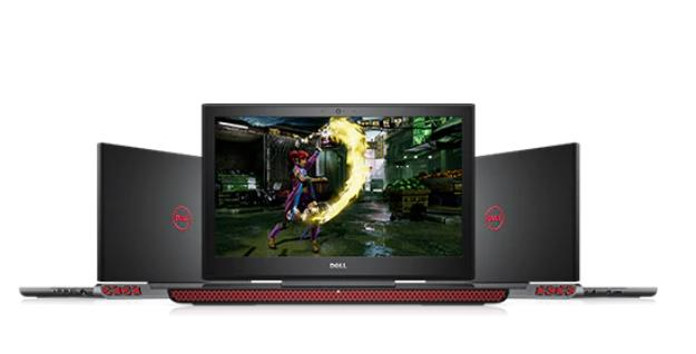 Laptop Dell Inspiron 7000