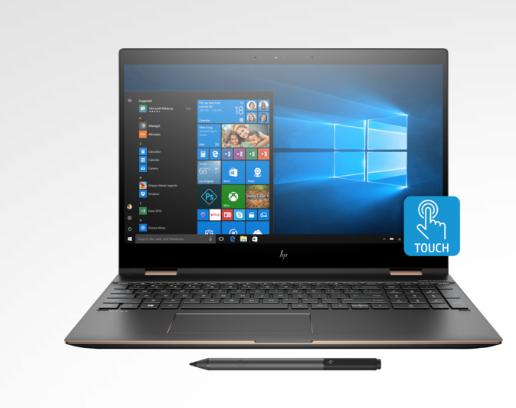 Laptop HP Spectre x360 15T