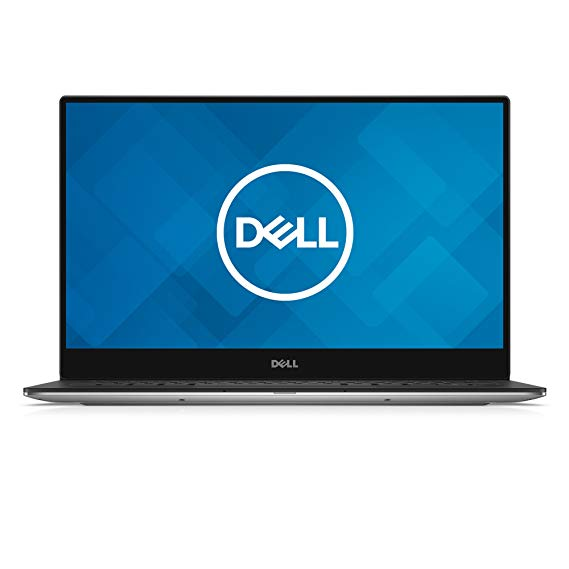 Laptop Dell XPS9360-7758SLV-PUS