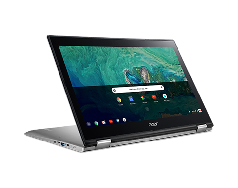 Acer Chromebook Spin 15-CP315