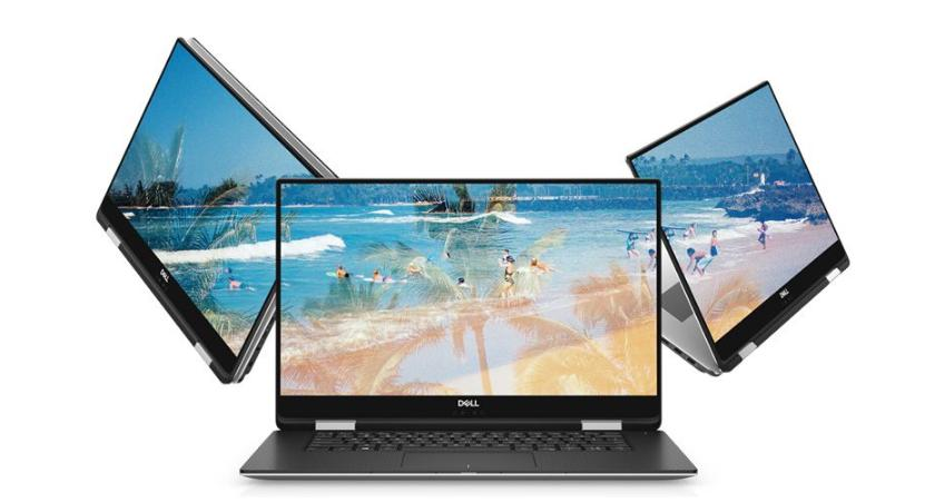 Dell XPS 15 2-trong-1