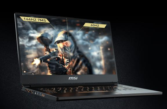 Laptop MSI GS65 Stealth